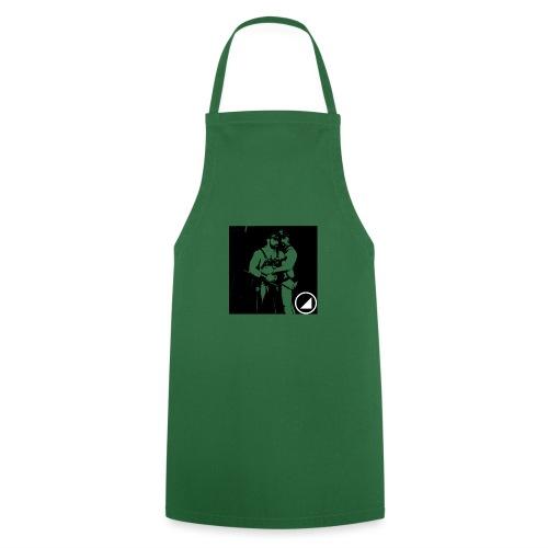 BULGEBULLFSE6 - Cooking Apron