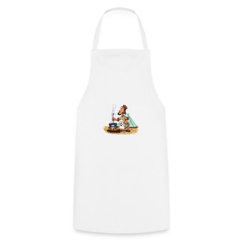 Jakob kocht - Kochschürze