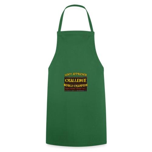 Loot Appraiser World Champion - Kochschürze