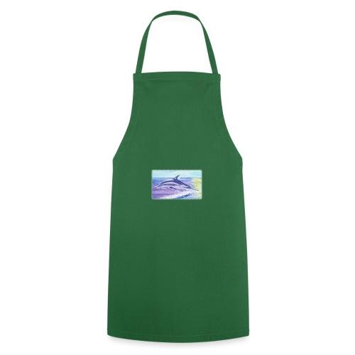 Engel der Meere - Kochschürze