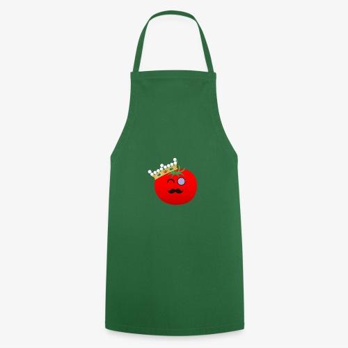 Tomatbaråonin - Förkläde