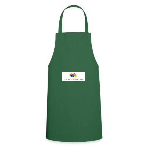 Viktoria zamknij sie i pisuj LIMITED EDITION!!! - Cooking Apron