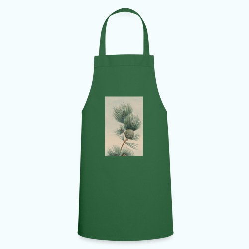 Wilde Pinie Aquarell - Cooking Apron