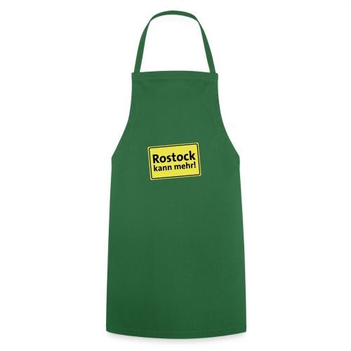 rostockkannmehrshirt - Kochschürze