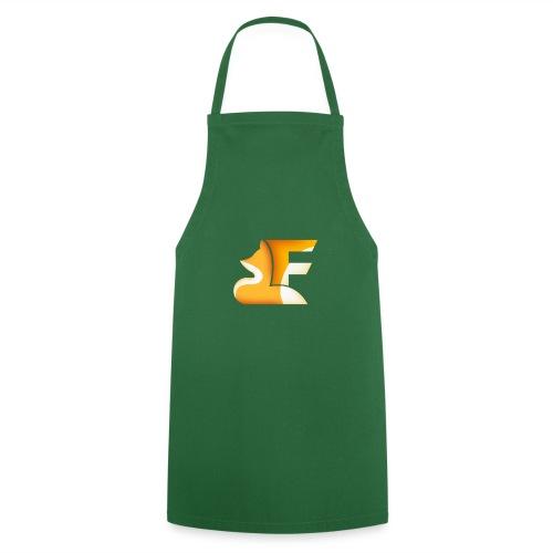 FoxChannel LOGO - Grembiule da cucina