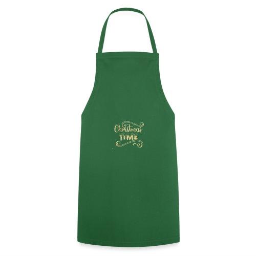 Christmas time - Cooking Apron