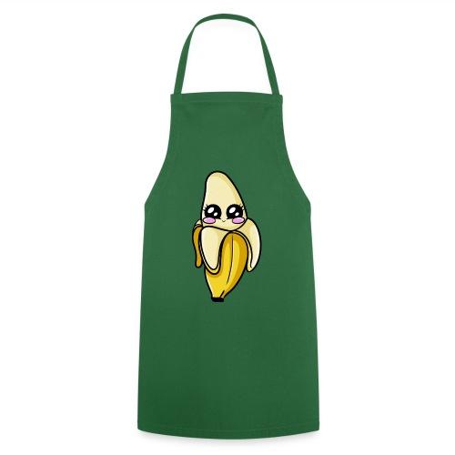 Banane Kawaii - Tablier de cuisine