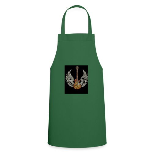 Music Genius - Cooking Apron