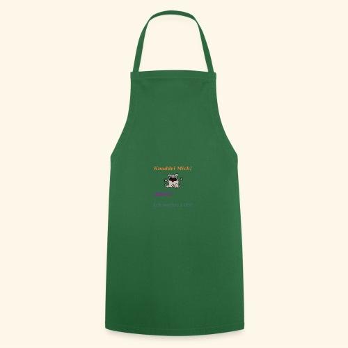Hunde Knuddeln - Cooking Apron