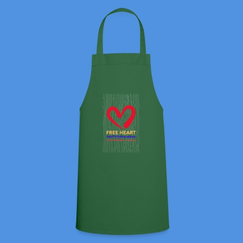 Marsida - Grembiule da cucina