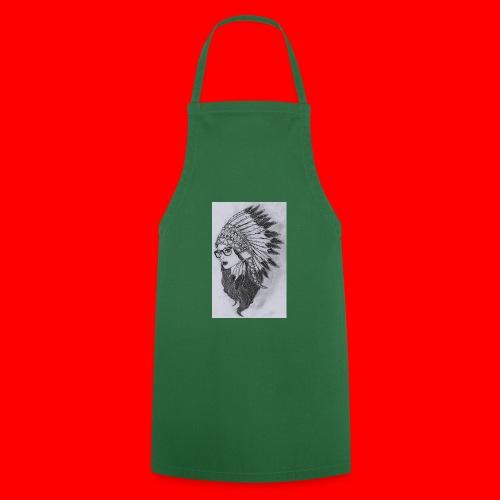 indian - Grembiule da cucina