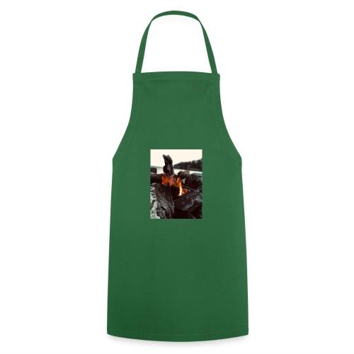 rigo poncio - Delantal de cocina