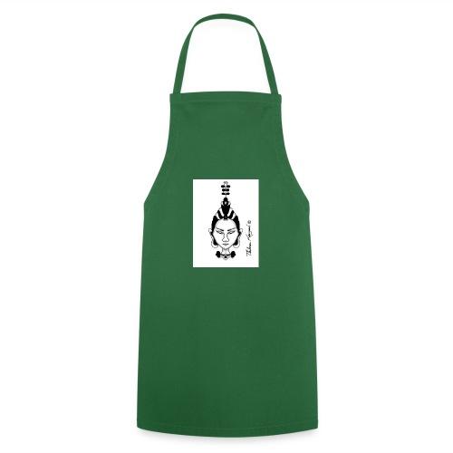 YogaZen - Tablier de cuisine