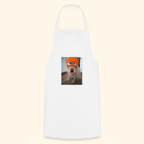 Hundesicht - Kochschürze