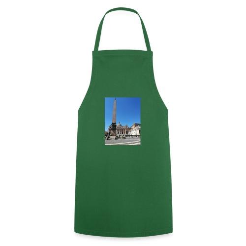 Roma - Delantal de cocina