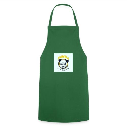 Panda GamingYT Logo - Kochschürze