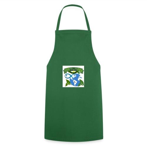 logo dumble baits - Tablier de cuisine