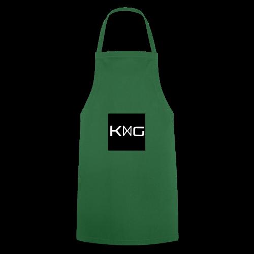 KMG - Kochschürze