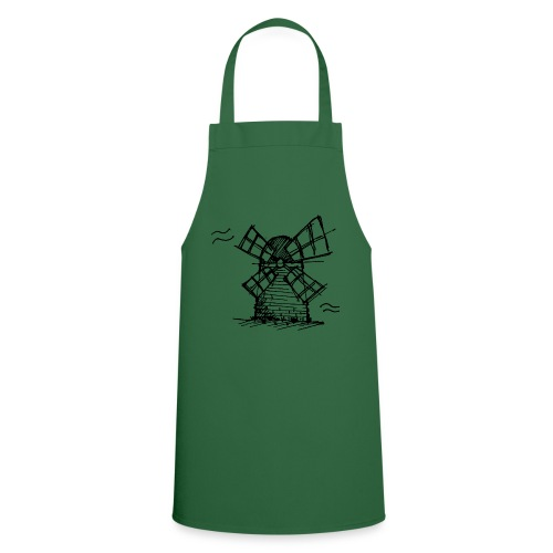 Windmill - Cooking Apron