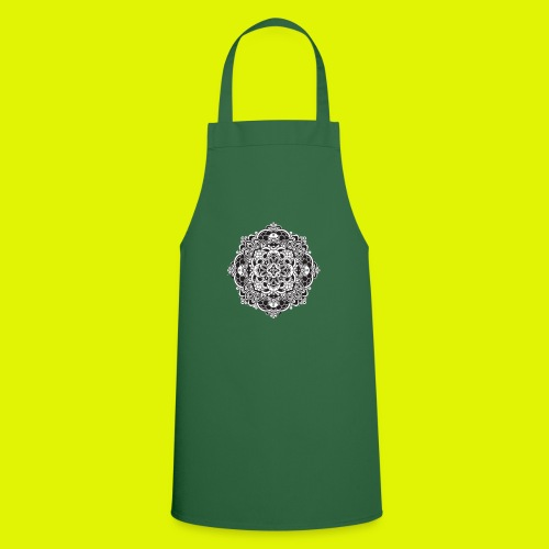 Mandala - Grembiule da cucina