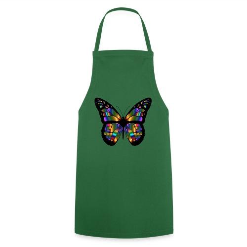 papillon design - Tablier de cuisine
