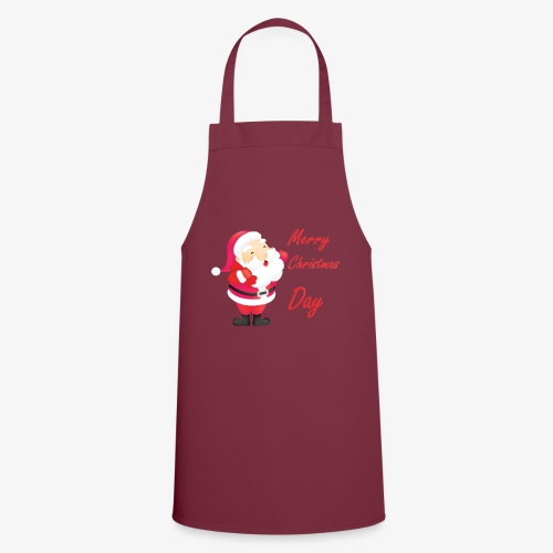 Merry Christmas Day Collections - Tablier de cuisine