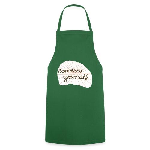 Express Yourself - Kochschürze