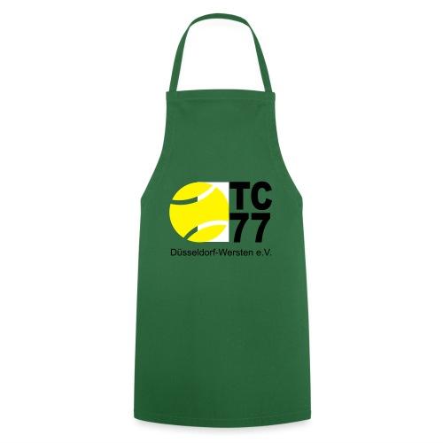 TC 77 Logo - Kochschürze