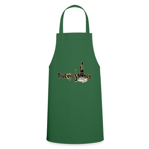 TruLove&Money - Cooking Apron