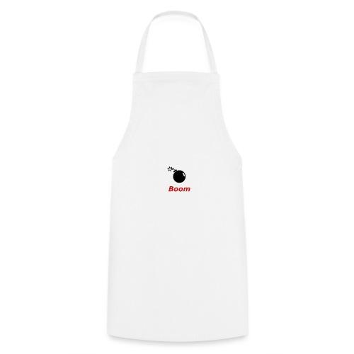 Bomba - Fartuch kuchenny