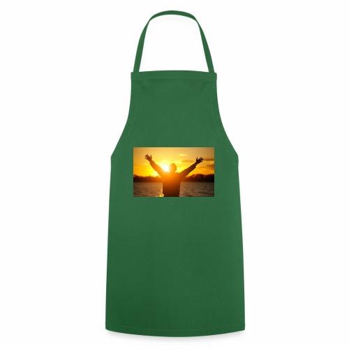 Camiseta Libre - Delantal de cocina