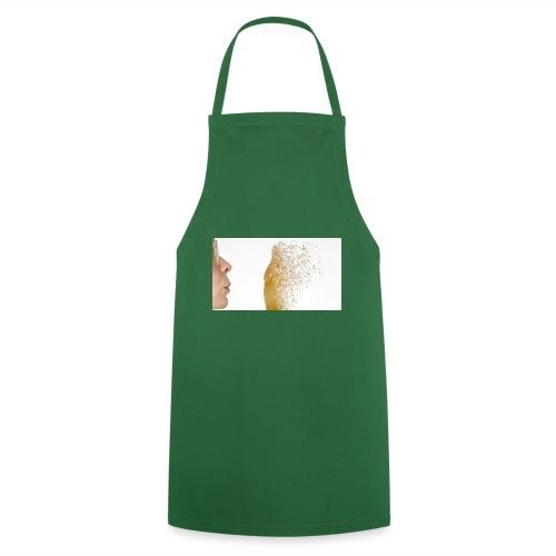 Pustezahn - Kochschürze