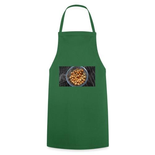Cacahuate - Delantal de cocina