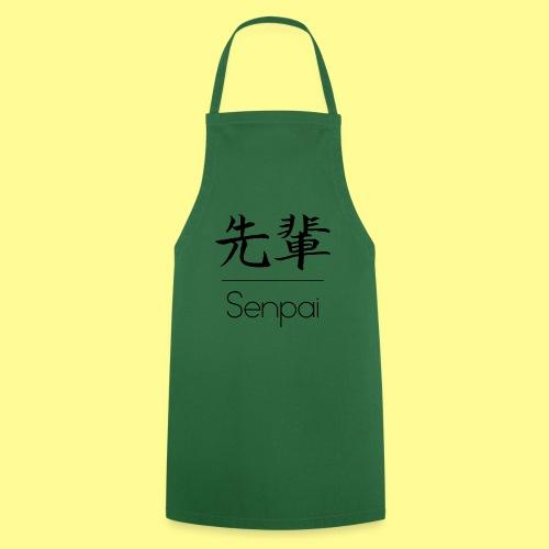 Senpai 先輩 - Grembiule da cucina