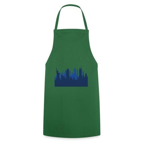 Manhattan Skyline - Tablier de cuisine
