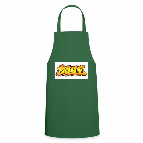 Camiseta estilo - Delantal de cocina