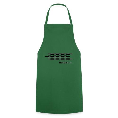 bulgebull - Delantal de cocina