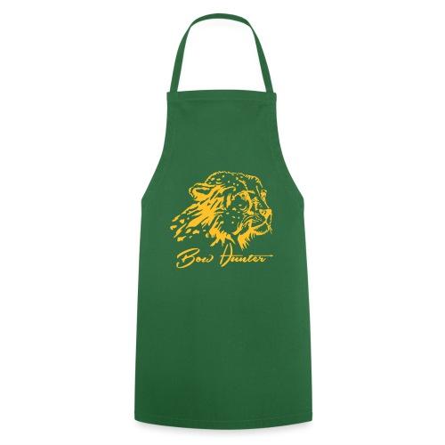 gepard bow hunter - Kochschürze