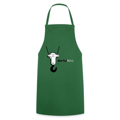 bulgebull crane - Cooking Apron