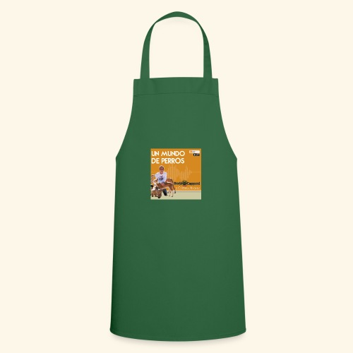 Un mundo de perros 1 03 - Delantal de cocina