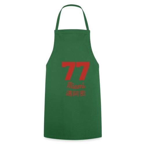 77 miami - Kochschürze