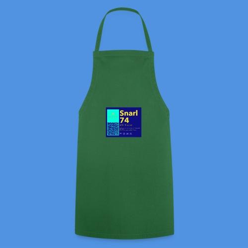 Etichetta one - Grembiule da cucina