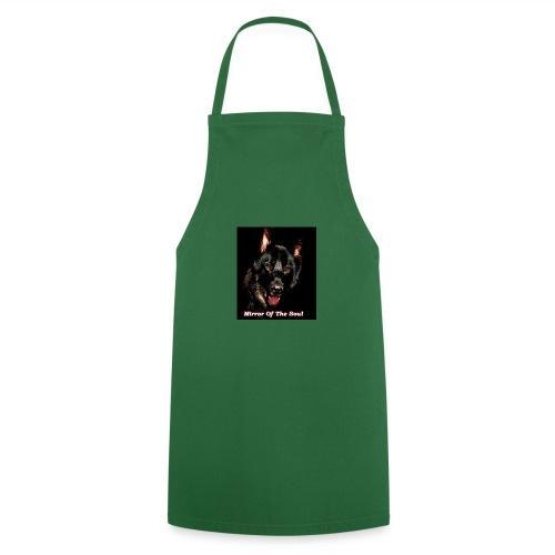 MIRROR OF THE SOUL 2 - Delantal de cocina
