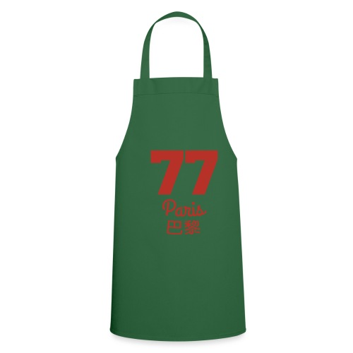 77 paris - Kochschürze