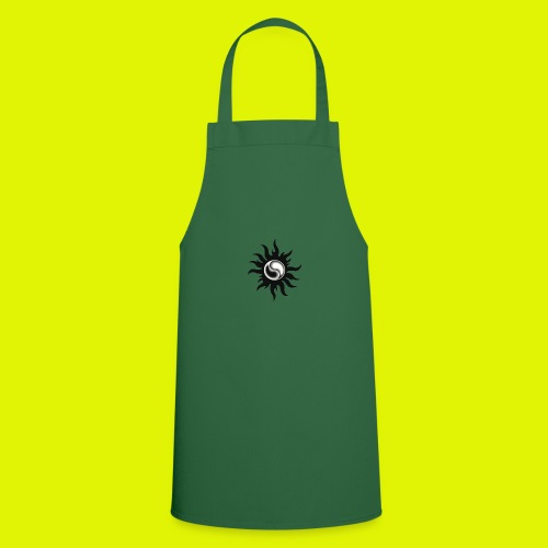 The jin yang - Grembiule da cucina