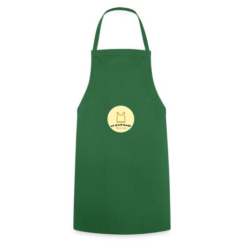 le Mait'Nage prend l'eau - Tablier de cuisine