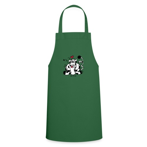 Unbridled Cow's Passion - Cooking Apron