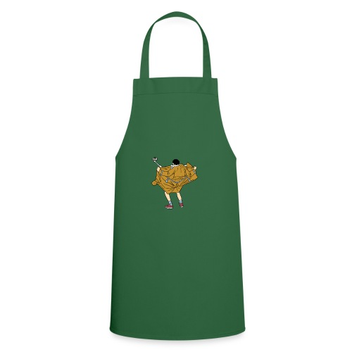 Funny man - Cooking Apron