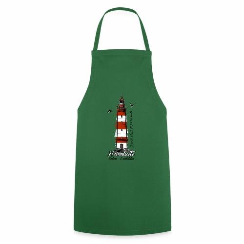 Old Finnish Lighthouse HEINÄLUOTO Textiles, Gifts - Esiliina