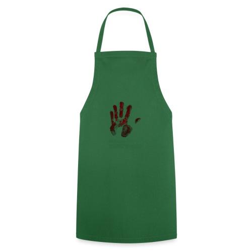 Hand - Kochschürze
